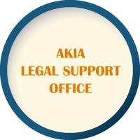 AKIA LEGAL SUPPORT OFFICE