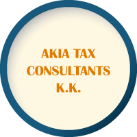AKIA TAX CONSULTANTS K.K.